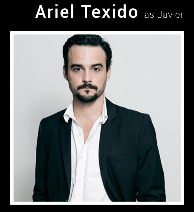 ARIEL TEXIDO 1