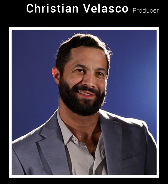 CRISTIAN VELASCO