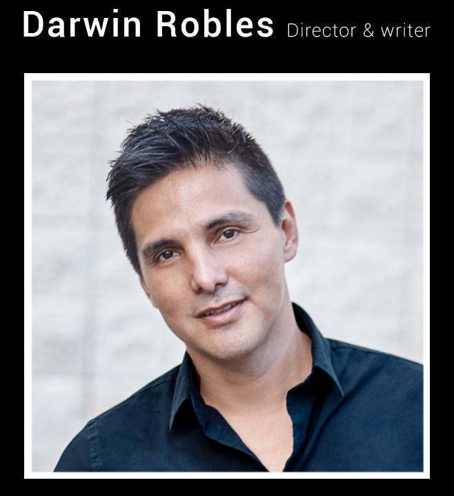 DARWIN ROBLES OK